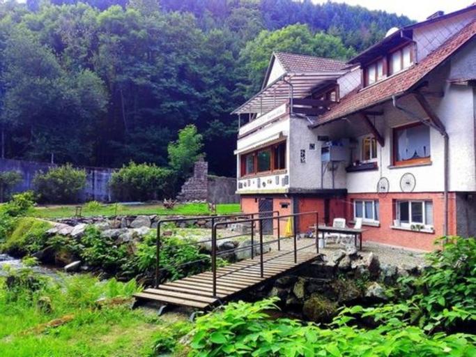 Auberge du Lilsbach, Bas-Rhin