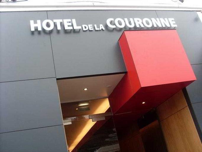 Hotel de la Couronne, Liège