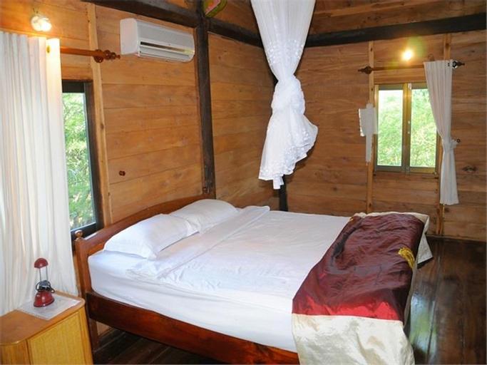 River Ray Ecotourism Resort, Xuyên Mộc