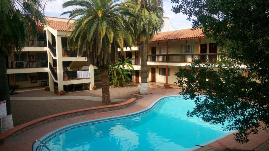 Hotel Bugambilia, Hermosillo
