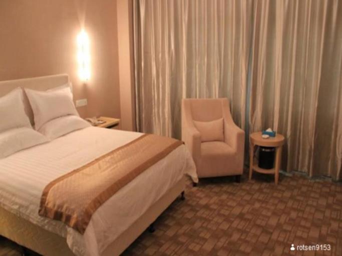 Fuqing PanSheng Garden Hotel, Fuzhou