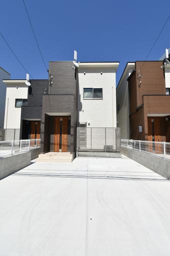 Suminchuhouse Rycom2, Kitanakagusuku