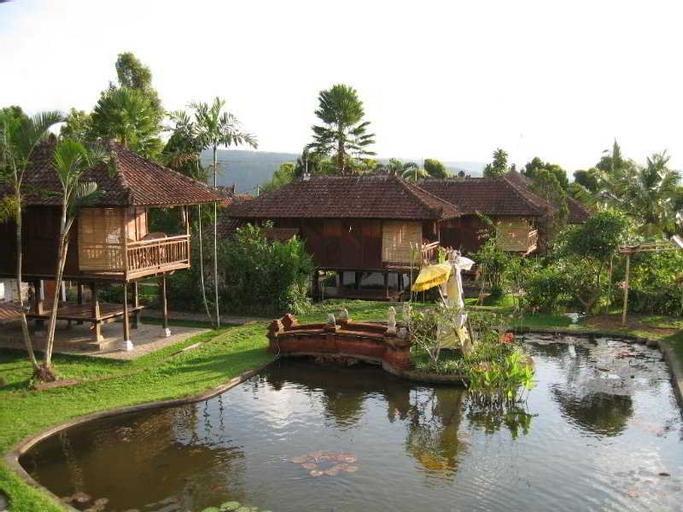 Puri Lumbung, Buleleng