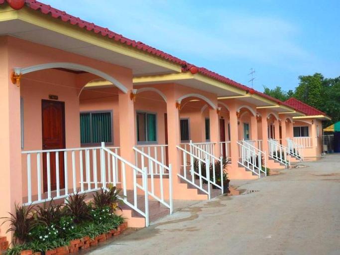 Baanmeesukh Resort, Muang Prachin Buri