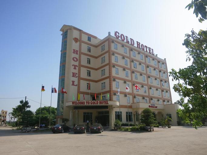 Gold Hotel, Ninh Bình