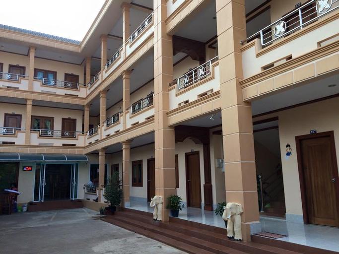 Leung Kham Hotel, Khanthabouly
