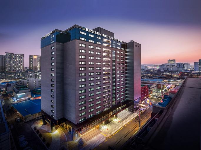 Benikea premier Hotel Dongdaemun, Seongbuk