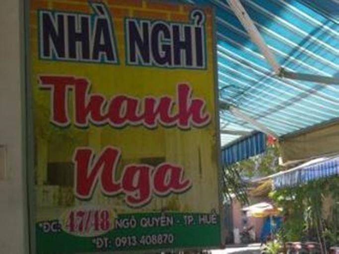 Thanh Nga Guest House, Huế