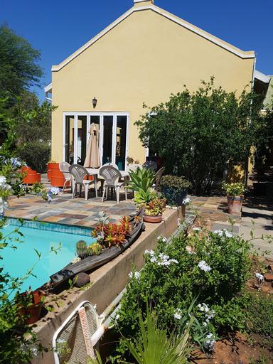 Steytlerville Villa Guest House, Cacadu