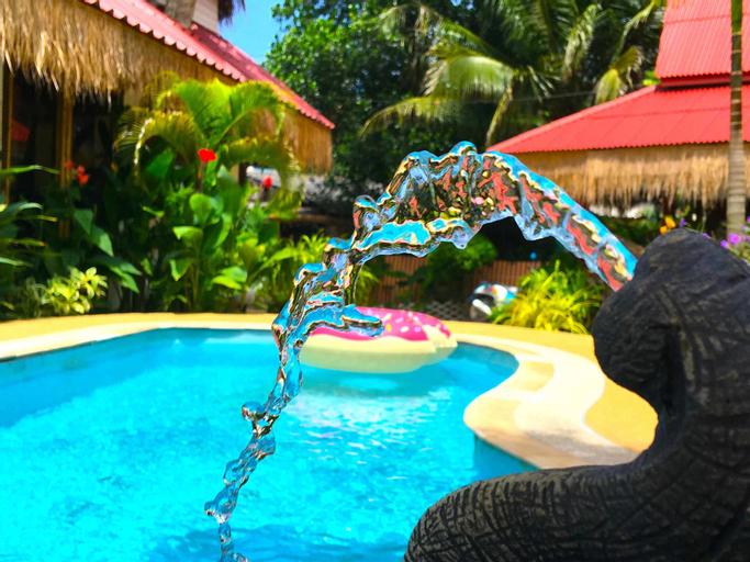 Kantiang Oasis Resort & Spa, Ko Lanta