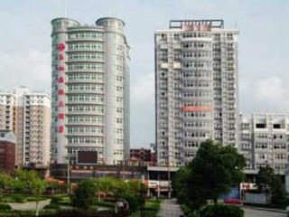 Jade Rainbow International Hotel, Shangrao