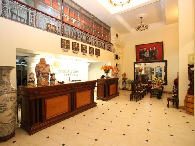 Hoa Thuy Tien Hotel, Thanh Hóa City