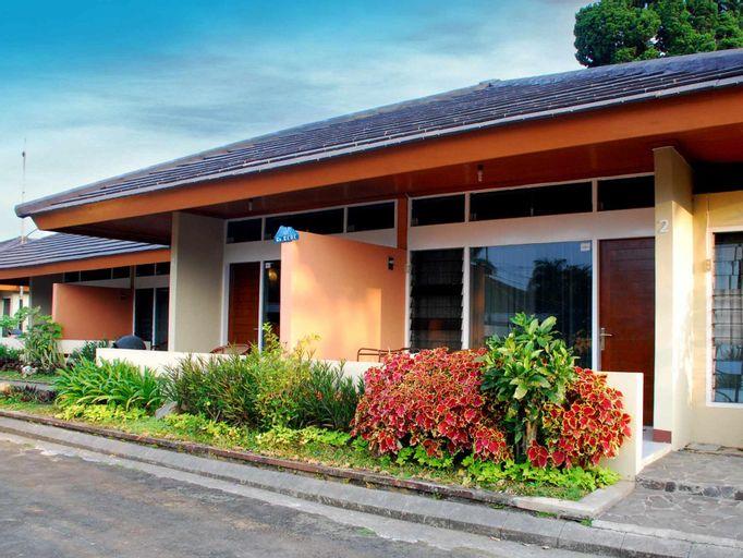 Talita Bukit Raya Hotel by MyHome Hospitality, Bogor
