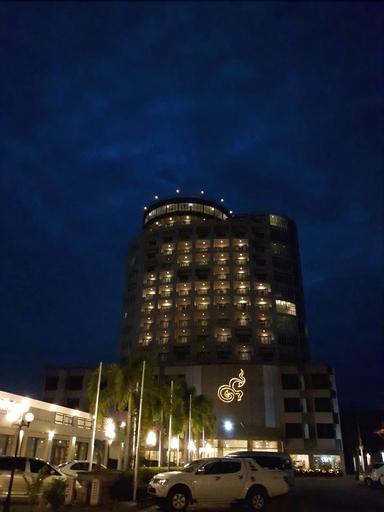River City Hotel, Muang Mukdahan