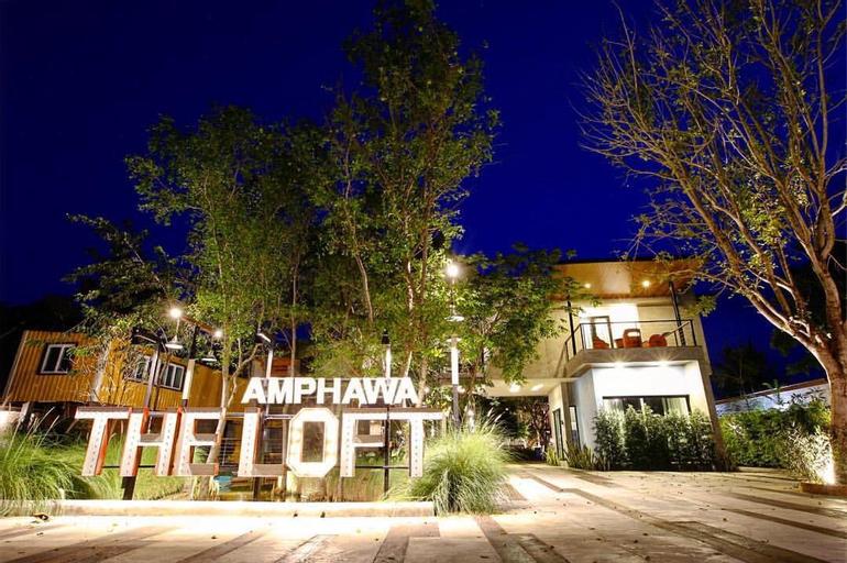 The Loft Amphawa, Muang Samut Songkhram