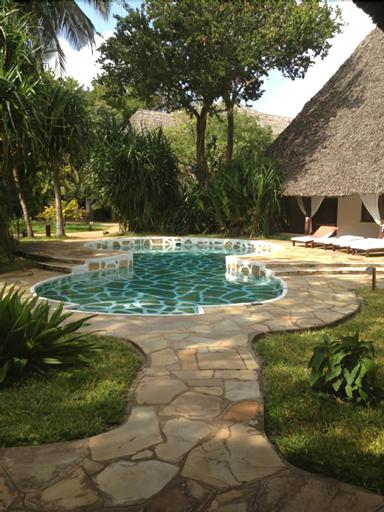 Kilili Baharini Resort & Spa, Malindi
