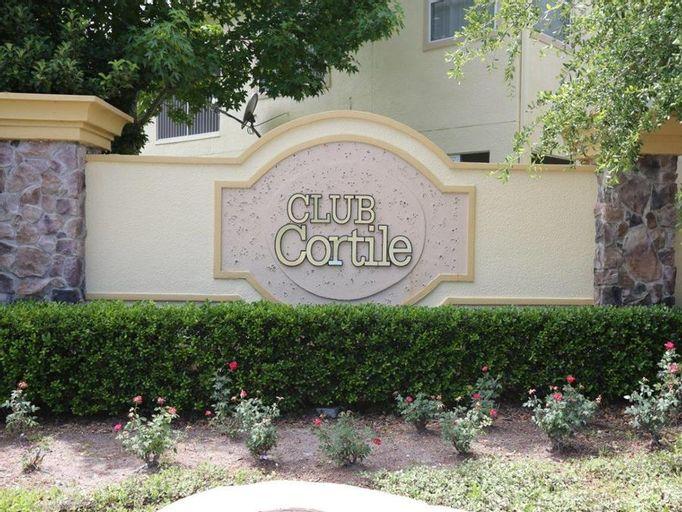 Club Cortile Condos - Orlando Select Vacation Rentals, Orange