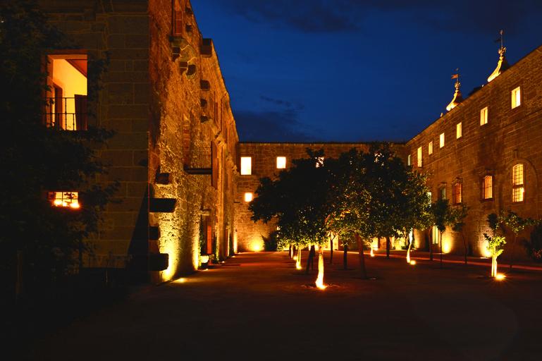 Pousada Mosteiro de Amares, Amares