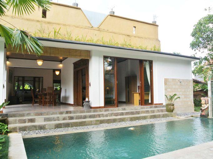 Kamala Villa Ubud, Gianyar