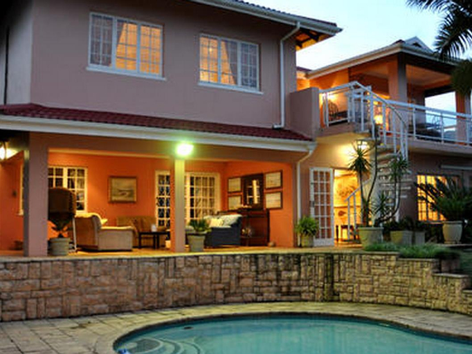 Kingston House B&B, eThekwini