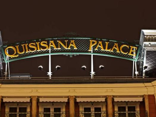 Hotel Quisisana Palace, Karlovy Vary