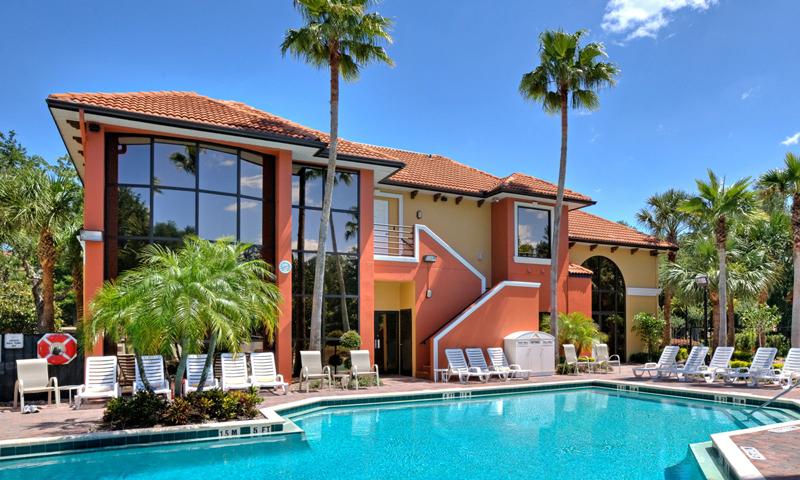 Legacy Vacation Club Lake Buena Vista, Orange