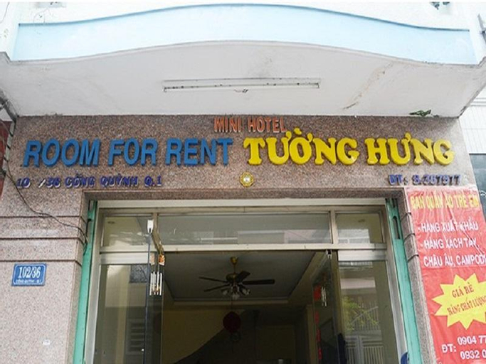 Tuong Hung Hotel, Quận 1