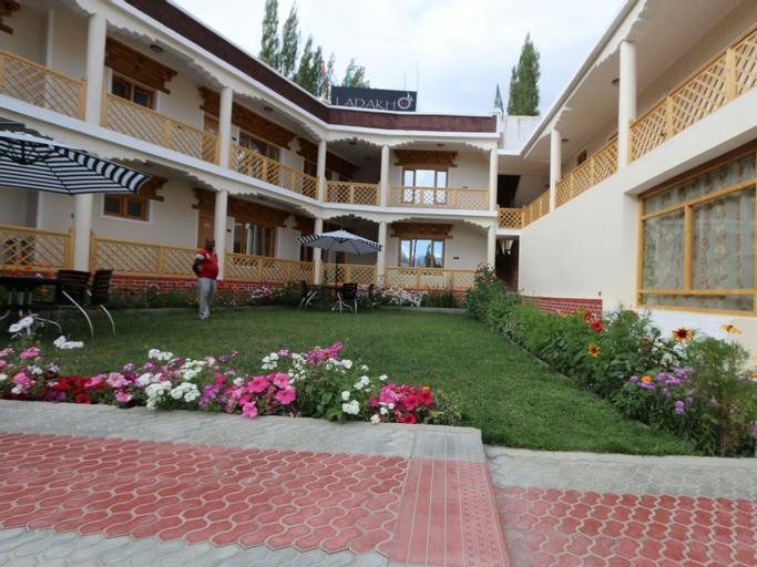 Hotel Ladakh Inn, Leh (Ladakh)