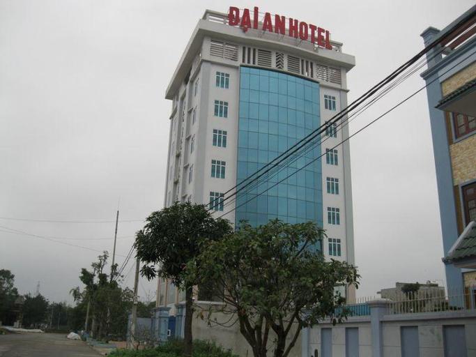 Dai An Hotel Ninh Binh, Ninh Bình