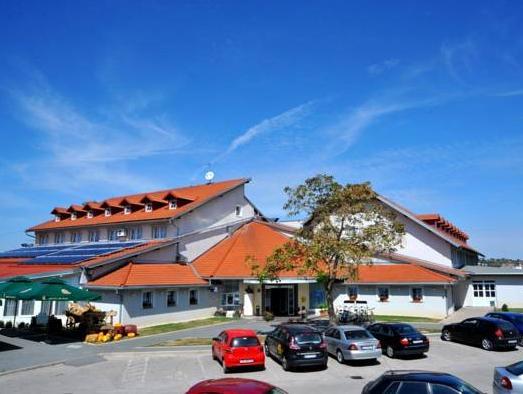 Hotel Buncic Vrbovec, Vrbovec