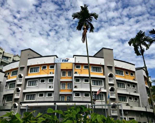 TM Resort Penang, Pulau Penang