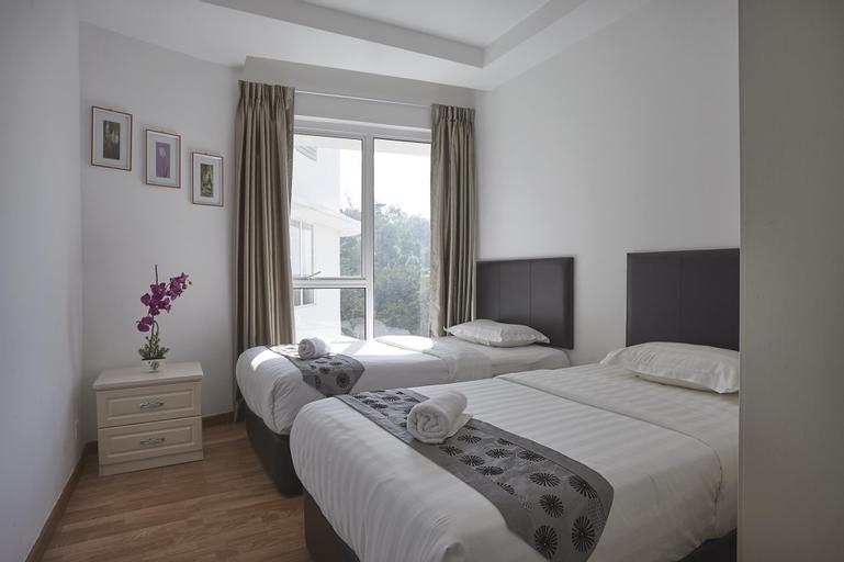 Sri Beverly Hills Condominium, Seremban