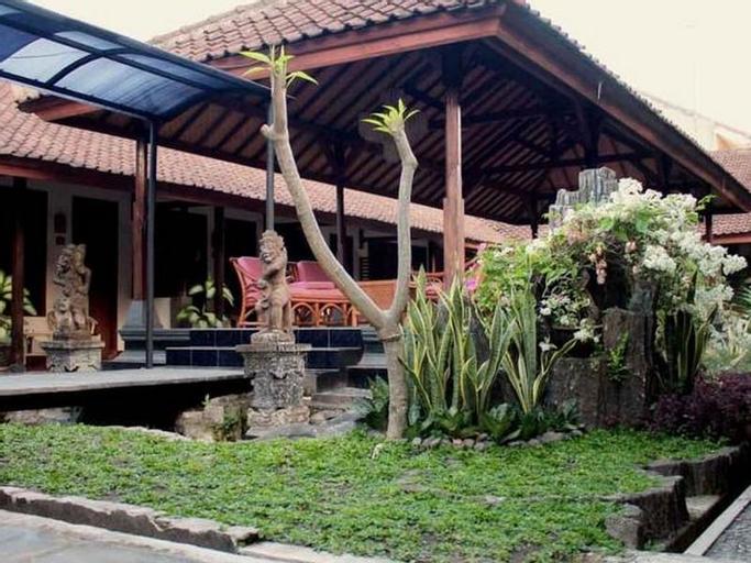 Hotel Ratih, Mataram