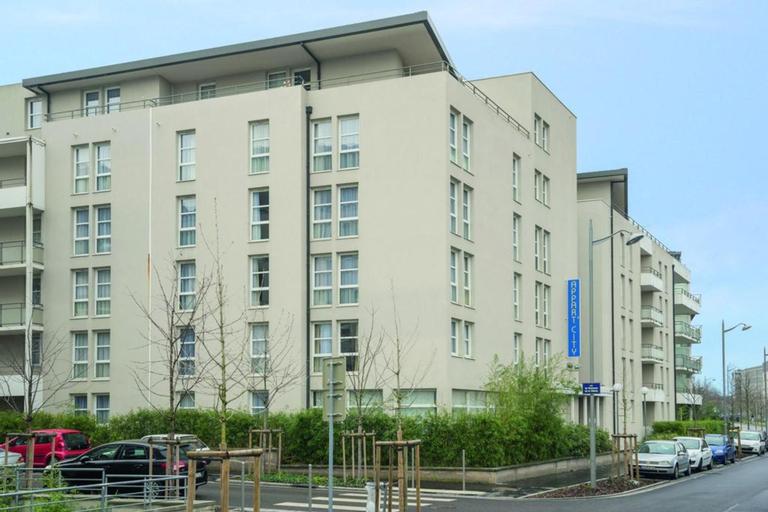 Appart'City Nancy, Meurthe-et-Moselle