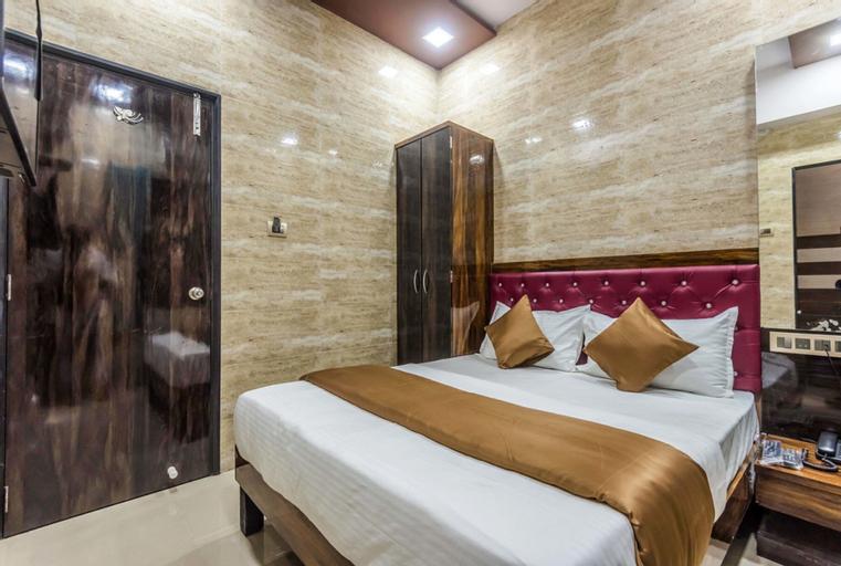 Hotel Plaza Mumbai, Mumbai City