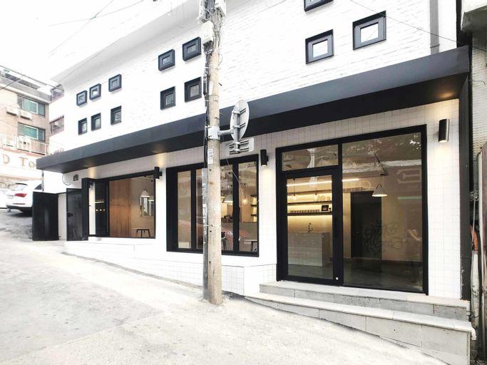 G guesthouse Itaewon - Hostel, Yongsan