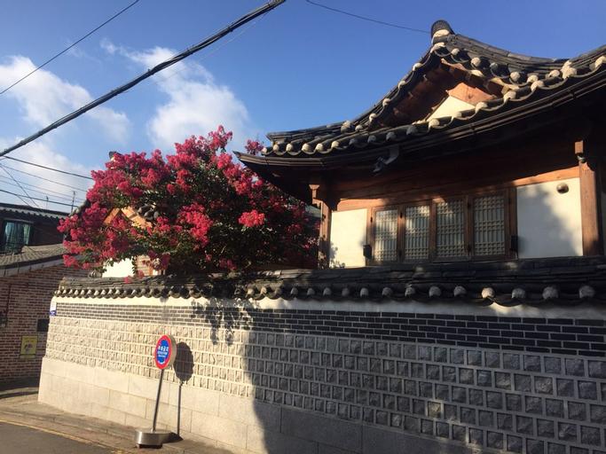 Bagilhong House, Seongbuk