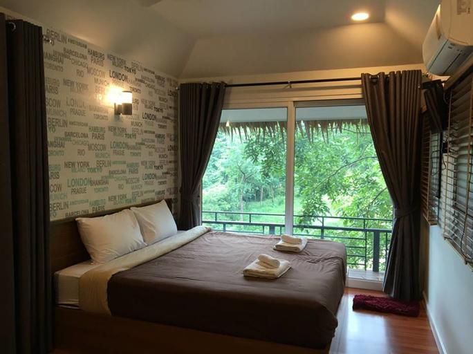 The Triple M Mountain Resort, Suan Phung