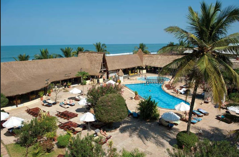 Laico Atlantic, Banjul