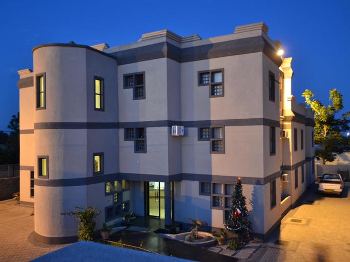 Sunbeam Hotel, Gaborone