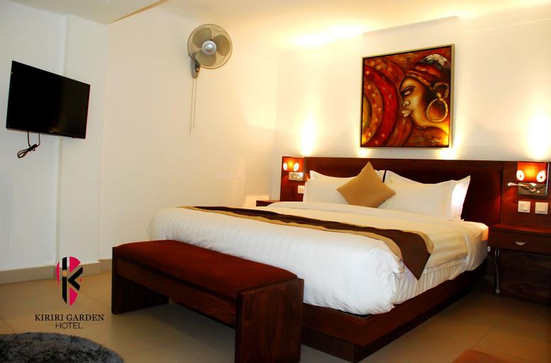 Kiriri Garden Hotel, Roherero