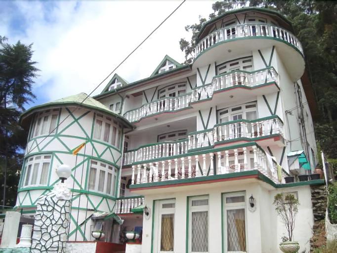 Hotel Rising Lion, Nuwara Eliya