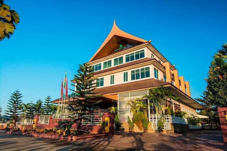 Royal Garden Hotel Mawlamyine, Mawlamyine