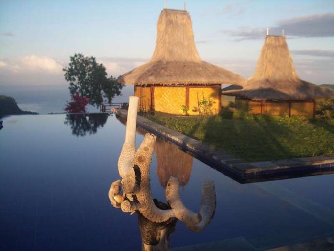 Peter's Magic Paradise Resort, Sumba Timur