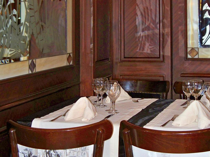 Hotel Le Diwan Rabat - MGallery, Rabat