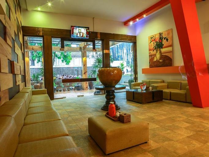 Junction Rose Hotel, Taunggye