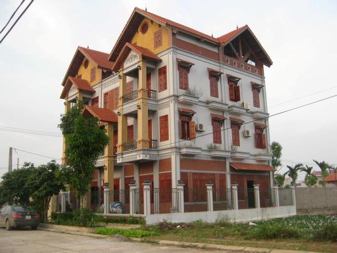 Laura Villa Homestay, Ninh Bình