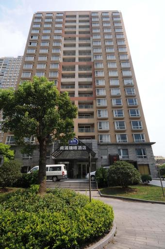 Rayfont Hotel South Bund Shanghai, Shanghai