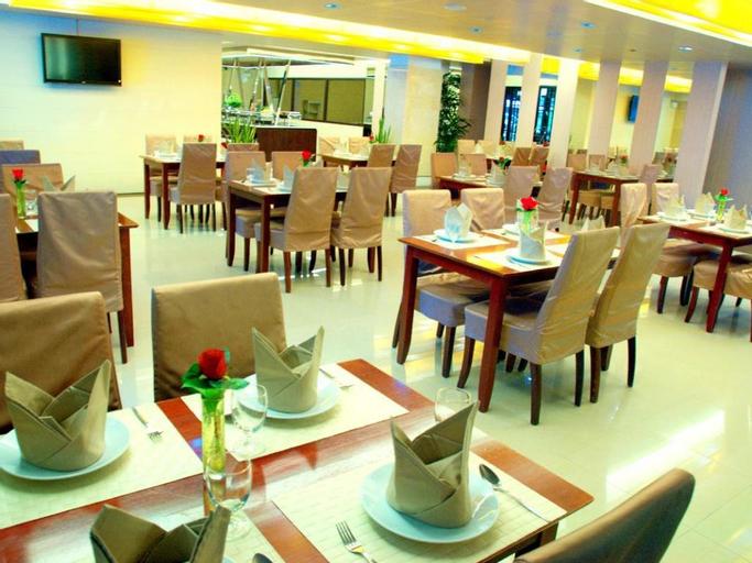 Praso Ratchada Private Residence, Wattana