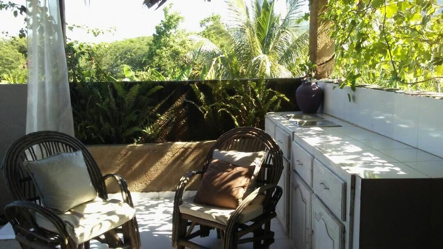 Le Creole Hideaway, Jacmel
